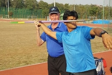 Garry Calvert, Coach Under Whom Neeraj Chopra Scripted History No More