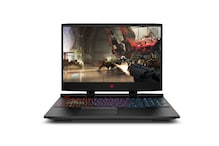 HP Refreshes PC Gaming Range in India