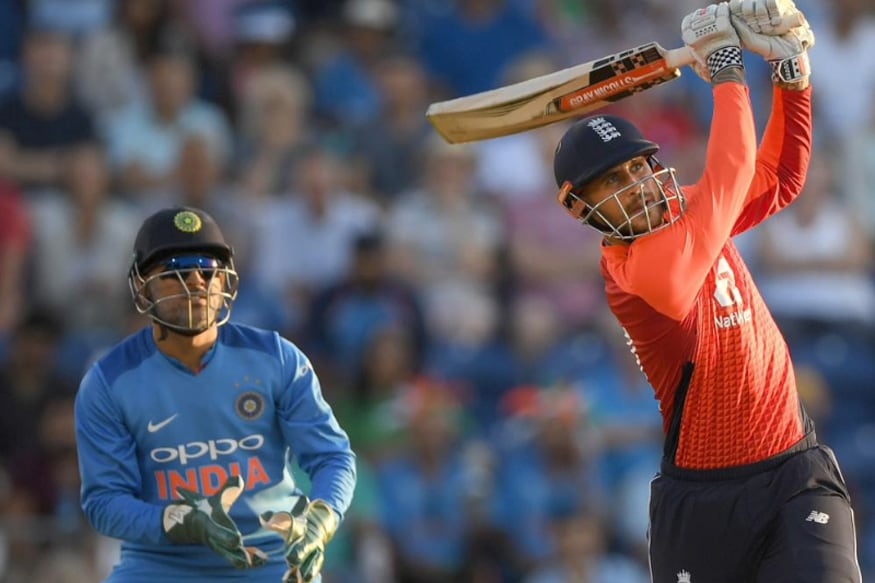 In Pics, India vs England, Second T20I