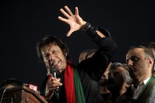 Imran Khan: Will the 'Sultan of Swing' be the New 'King' of Pakistan?