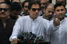 Pakistan Poll Body Demands Signed Apology from Imran Khan in Election Code Violation Case