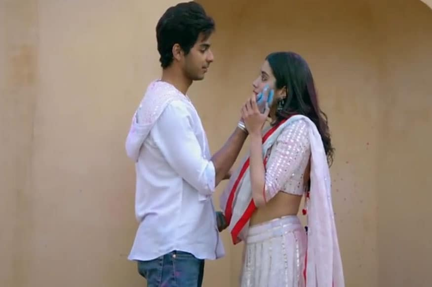 Is Jahnvi Kapoor-Ishaan Khatter Starrer Dhadak As Compelling As Sairat?