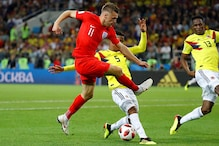 FIFA World Cup 2018: England Striker Vardy Doubtful For Sweden Tie, Says Southgate