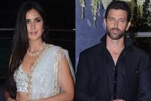 Hrithik Roshan Says 'Beautiful and Hot' Katrina Kaif is a 'Labourer' Deep Inside