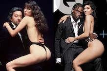 Kylie Jenner and Travis Scotts' Photoshoot Turns Up Heat, Comes Under Fire for Plagiarism