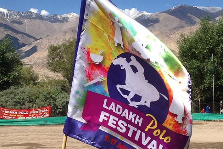 Ladakh Polo Festival 2018: Mark the Dates, 11th to 17th July 2018