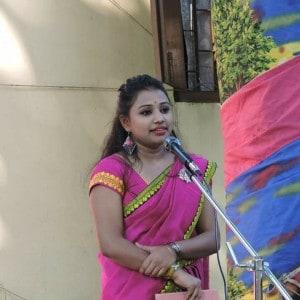 Masuma Begum