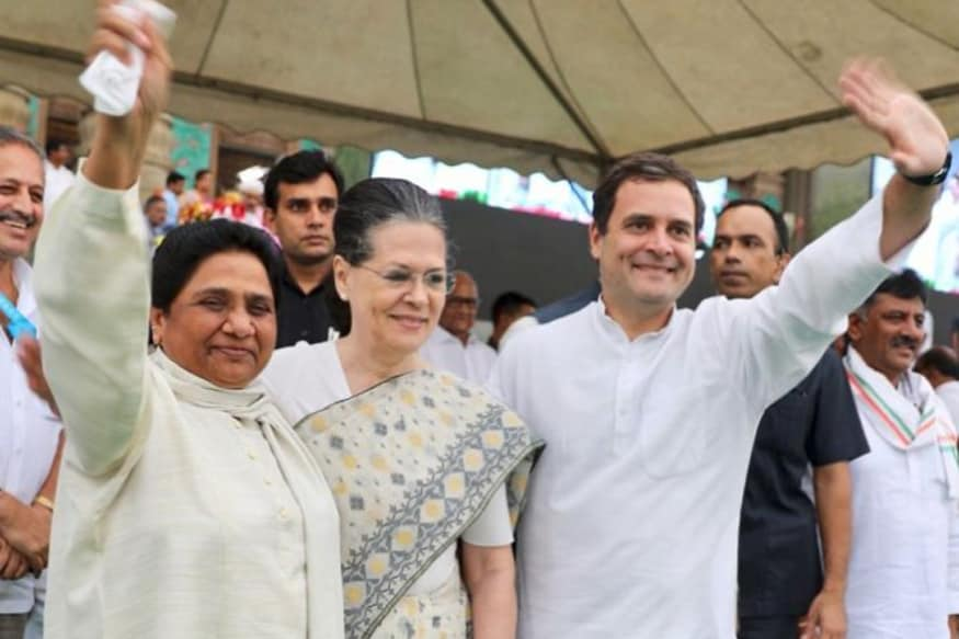 To Defeat BJP, a Hopeful UPA+ Alliance Called 'Secular Democratic Front' is in Works
