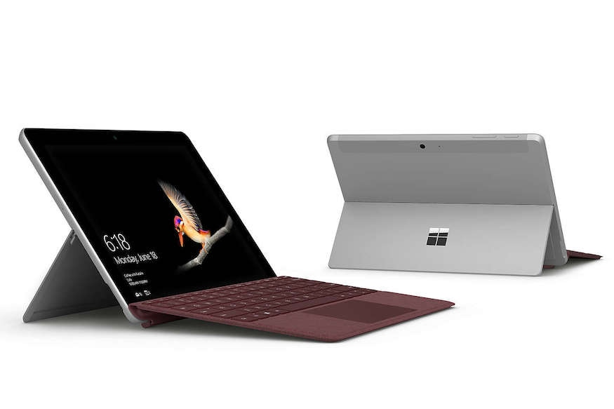 Microsoft Surface Go is Coming Soon to India, Will be Available Exclusively on Flipkart