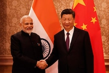 'Dragon & Elephant Can Work Together': China Upbeat Ahead of Second Modi-Xi Informal Summit