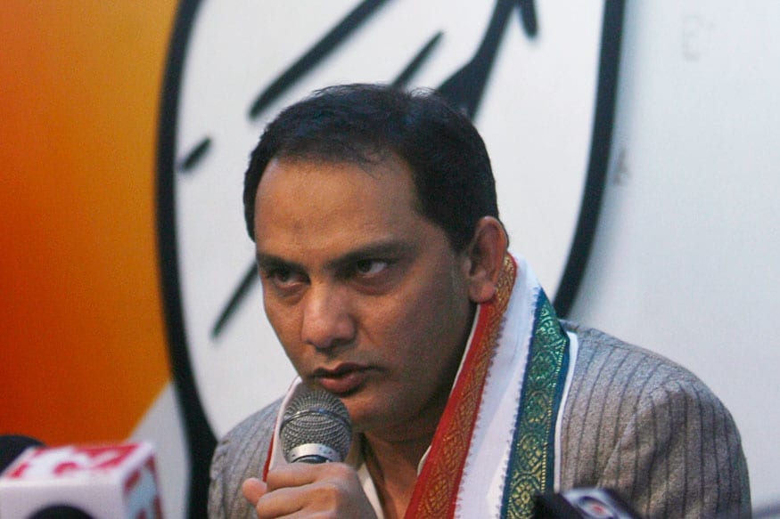 Mohammad Azharuddin's Plan to Contest from Secunderabad Throws Congress into Turmoil