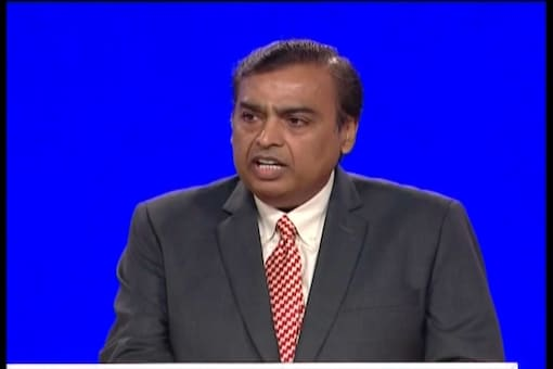 From JioPhone 2 to GigaFiber, Here are the 10 Big Announcements From Reliance's AGM