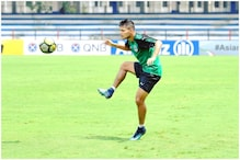 Constantine Includes Nishu, Jackichand for Friendly Against Jordan