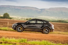 Refreshed Porsche Macan Officially Teased