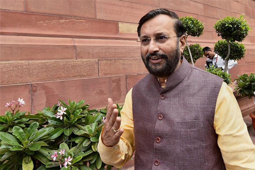 Rahul Gandhi a 'Directionless Leader', Congress Creating Campaign Based on Lies, Says Javadekar