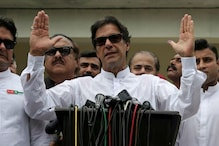 PM Front-Runner Imran Khan Contests From Five Seats, Wins 2 and Leads in 3