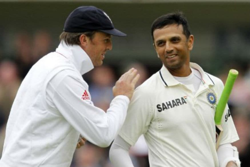 Took Great Pride in it & Tried to do That in Best possible Way: Rahul Dravid on his Defensive Approach