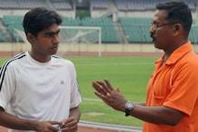 Former East Bengal Midfielder Kalia Kulothungan Dies in Road Accident