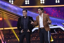 Salman and Shah Rukh Singing 'Pyaar Hame Kis Mod Pe Le Aaya' Together is Taking Over the Internet, Watch Video