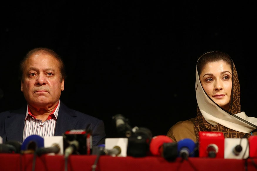 Nawaz Sharif, Daughter Maryam Nawaz Released After Pakistan Court Suspends Jail Term