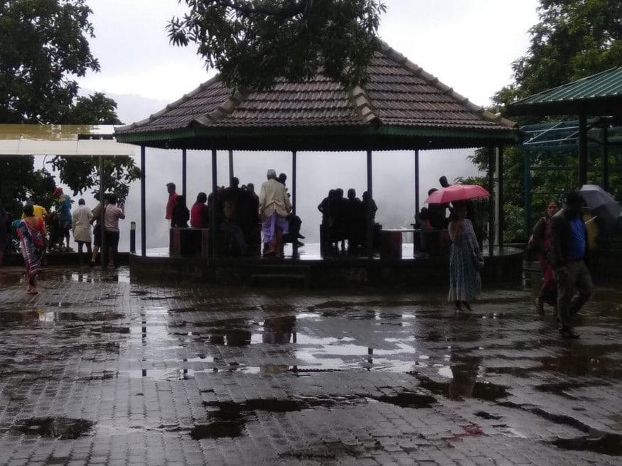 Jog Falls (Shimoga) During Monsoon - A Bucketlist Item For ...