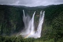 Jog Falls (Shimoga) During Monsoon - A Bucketlist Item For Sure