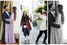 8 Pictures Prove That Sonam Kapoor and Anand Ahuja Are Totally Smitten By Each Other
