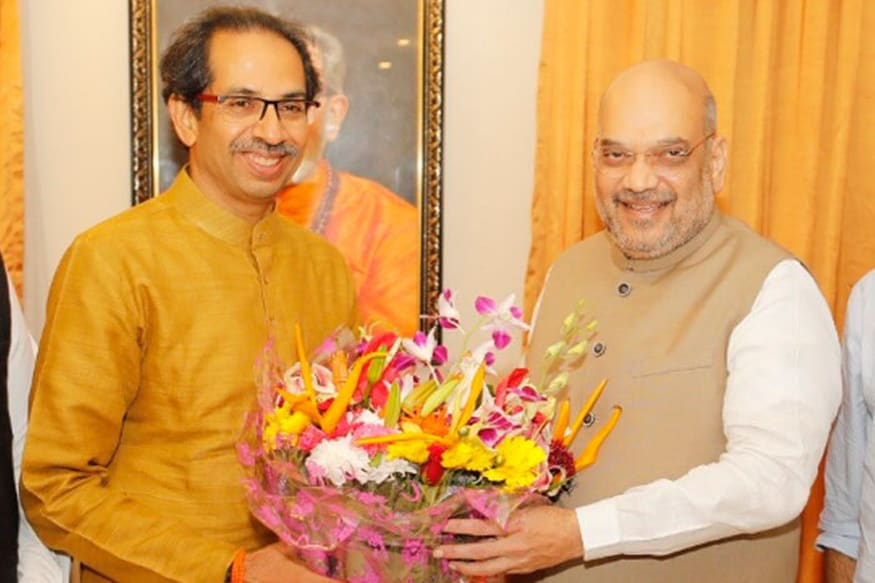 No-trust Vote: Miffed Sena Does a U-turn, Withdraws Whip to MPs to Support Modi