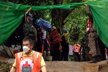 Thailand Cave Rescue: Claustrophobia, Panic Main Challenges as Divers Gear Up to Go in for Remaining 9