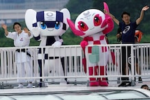 Tokyo 2020 Olympics and Paralympics Official Mascots Unveiled