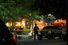 Gunman Kills Two in Separate Shootings Before Killing Himself in Pennsylvania