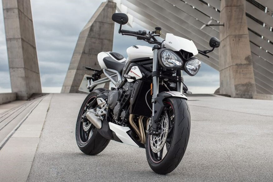 Triumph Street Triple Rs Image Gallery Best Value For Money