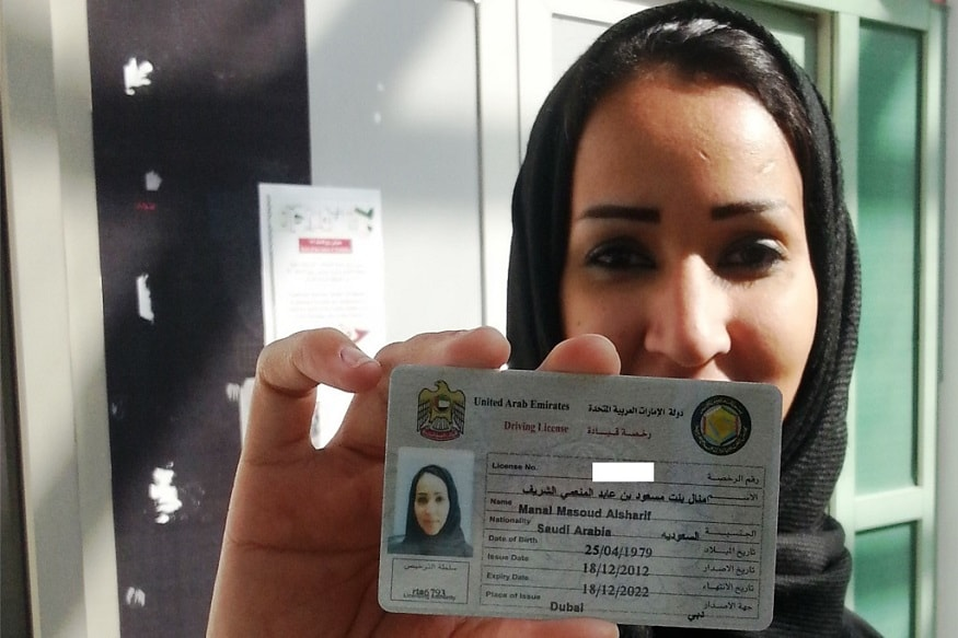 UAE Driving Licence Now Valid in Over 50 Countries, India