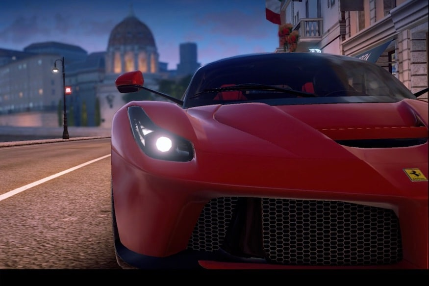 Asphalt 9 Legends Review: A Racing Game For The Aggressive Driver in You