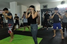 Under Constant Threat, Indian Women Pack a Punch with Martial Arts Training