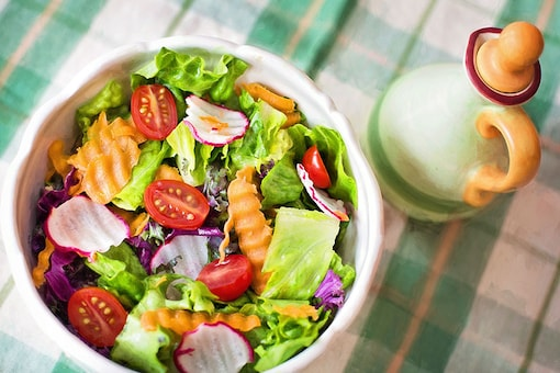 Higher Intake of Green leafy vegetables May Prevent Fatty Liver Disease