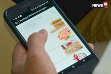 Order Food On The Go With The New App