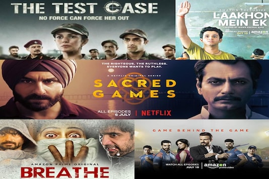 These Five Indian Web Series Are What You Should Be Streaming Right Now