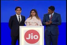 Reliance Jio Brings 'GigaTV' 4K Set-Top Box With Voice Control And 600+ TV Channels