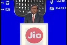 Reliance Jio Has 215 Million Customers With More Than 3.5 Hours of Engagement Per Day