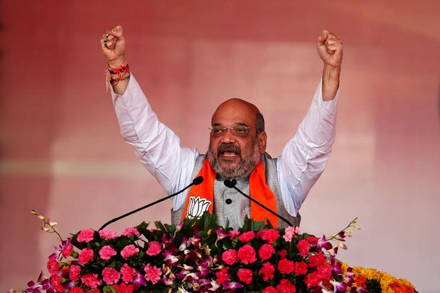 'Doubtful if He Knows About Rabi, Kharif Crops': Amit Shah Takes a Jibe at Rahul Gandhi