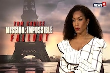 'Mission Impossible: Fallout' Actor Angela Bassett Speaks To Rajeev Masand