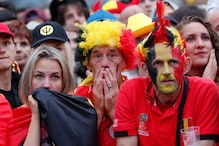 FIFA World Cup 2018: So Near... Frustrated Belgium Rues What Might Have Been