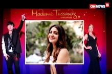 Watch: Anushka At Tussauds Soon
