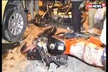 Rash Driver Kills 3, Injures 2 in Surat