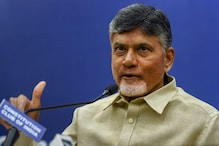 Naidu Takes a Jibe at Modi, Says PM Frustrated as He Has Sensed Defeat