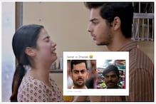 Watched Dhadak yet? These Dhadak Memes Are Setting the Internet on Fire
