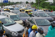 NDMC to Build Parking Areas for Easing Traffic Movement in Karol Bagh
