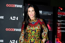 Demi Moore Recounts Being Sexually Assaulted in New Book