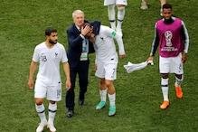 FIFA World Cup 2018: France Can Still Get Better, Warns Deschamps